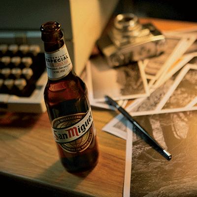 Pivo SanMiguel