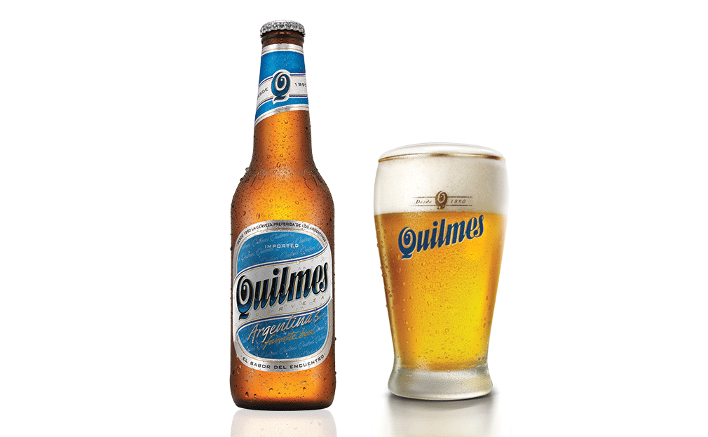 Pivo Quilmes