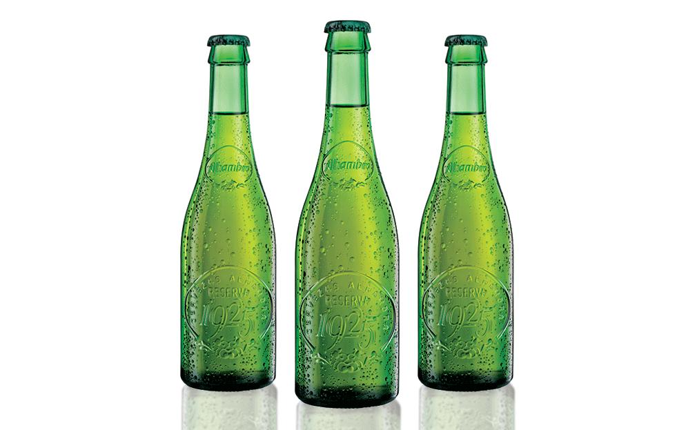 Pivo Alhambra